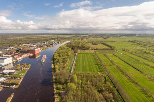 Versnellingsagenda stelt ruim 500.000 euro beschikbaar voor projecten in Noordoost-Fryslân